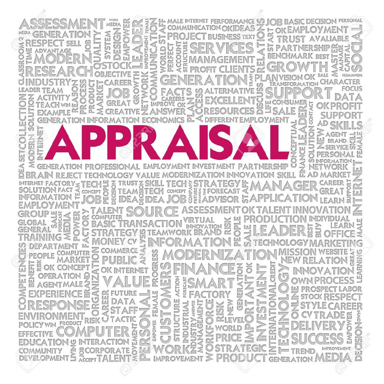 Words For Appraisal car sales contract