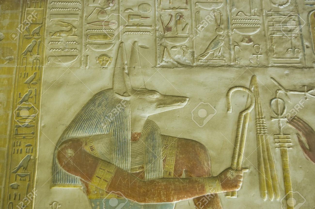 древний египет видео-еш3