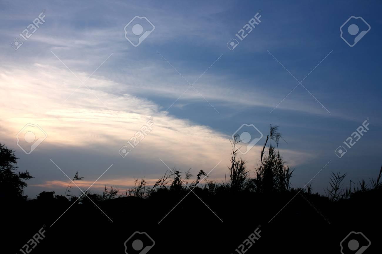 Sky Stock Photo - 18595811