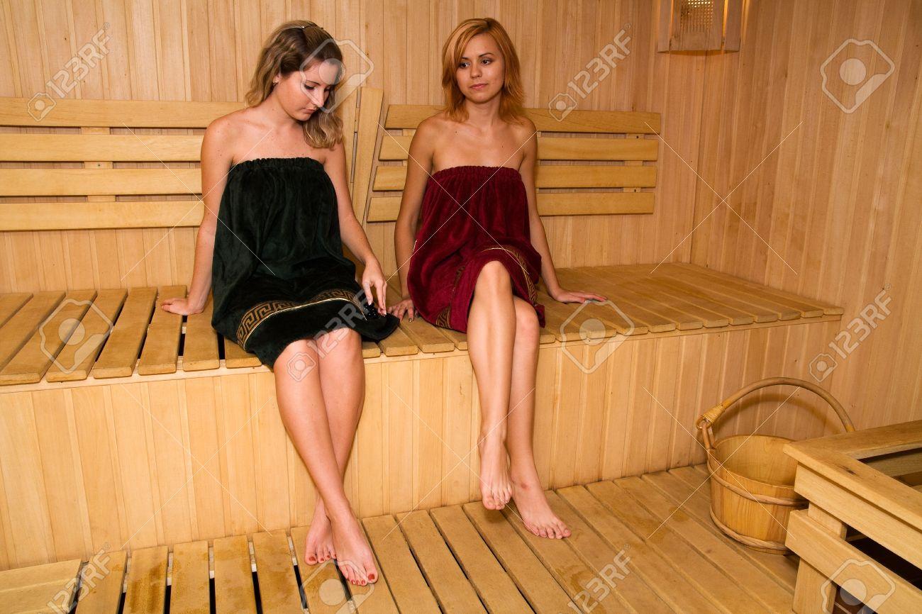 Фото девочки в бане 22 фотография