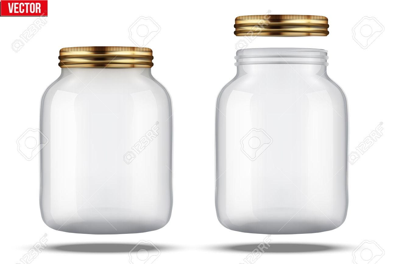 tarros de vidrio para fabricacin de conservas con tapa y sin tapa foto de - Tarros De Vidrio