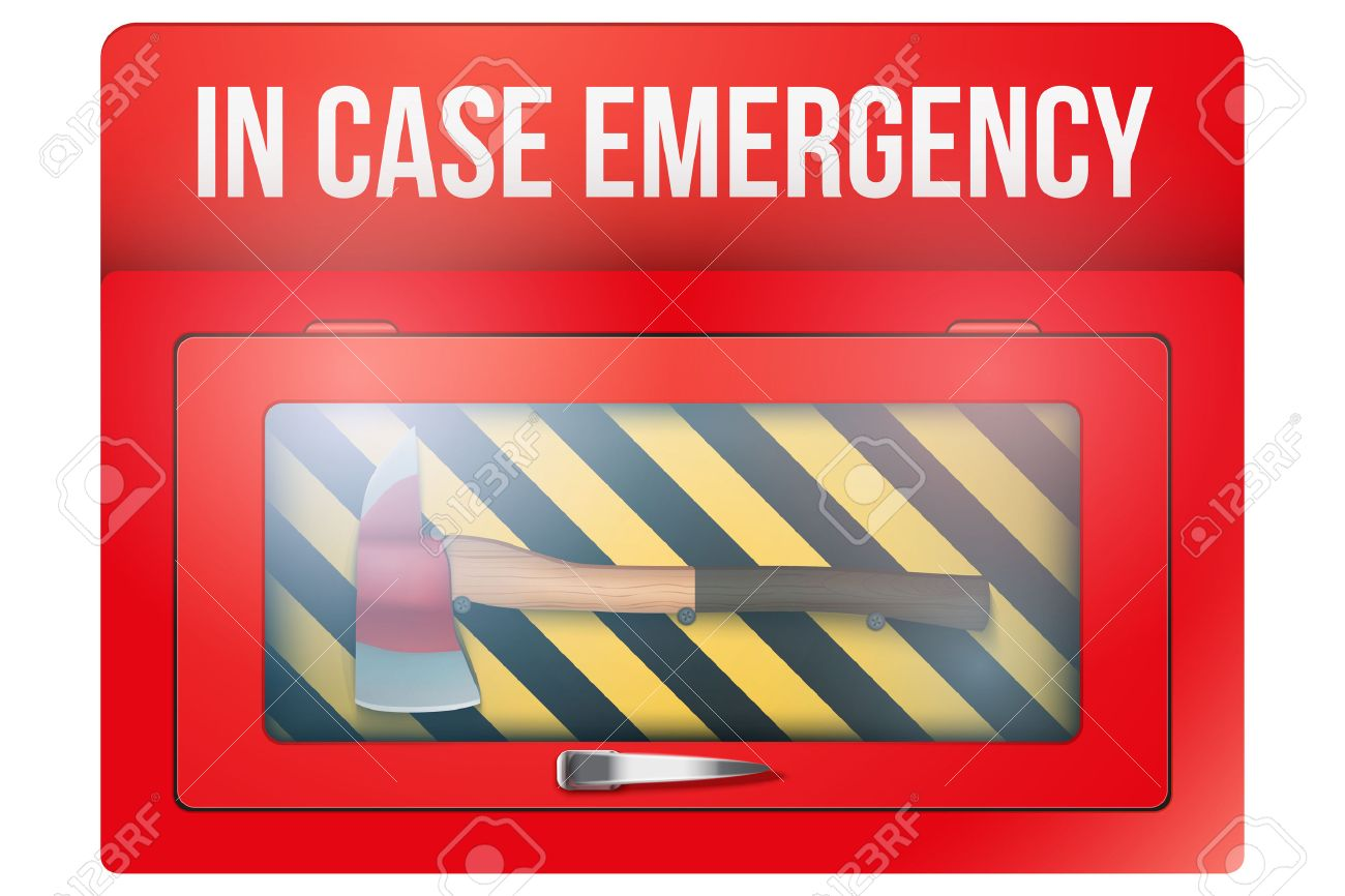 193041 Emergency Cliparts Stock Vector And Royalty Free Emergency