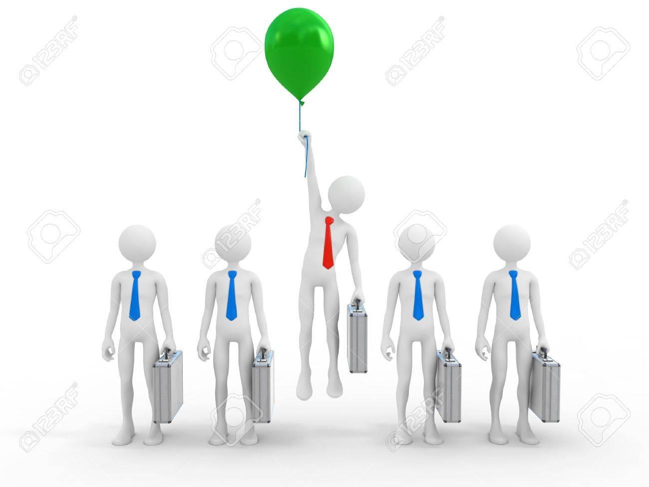 leader businessman career promotion stock photo picture and leader businessman career promotion stock photo 10847183