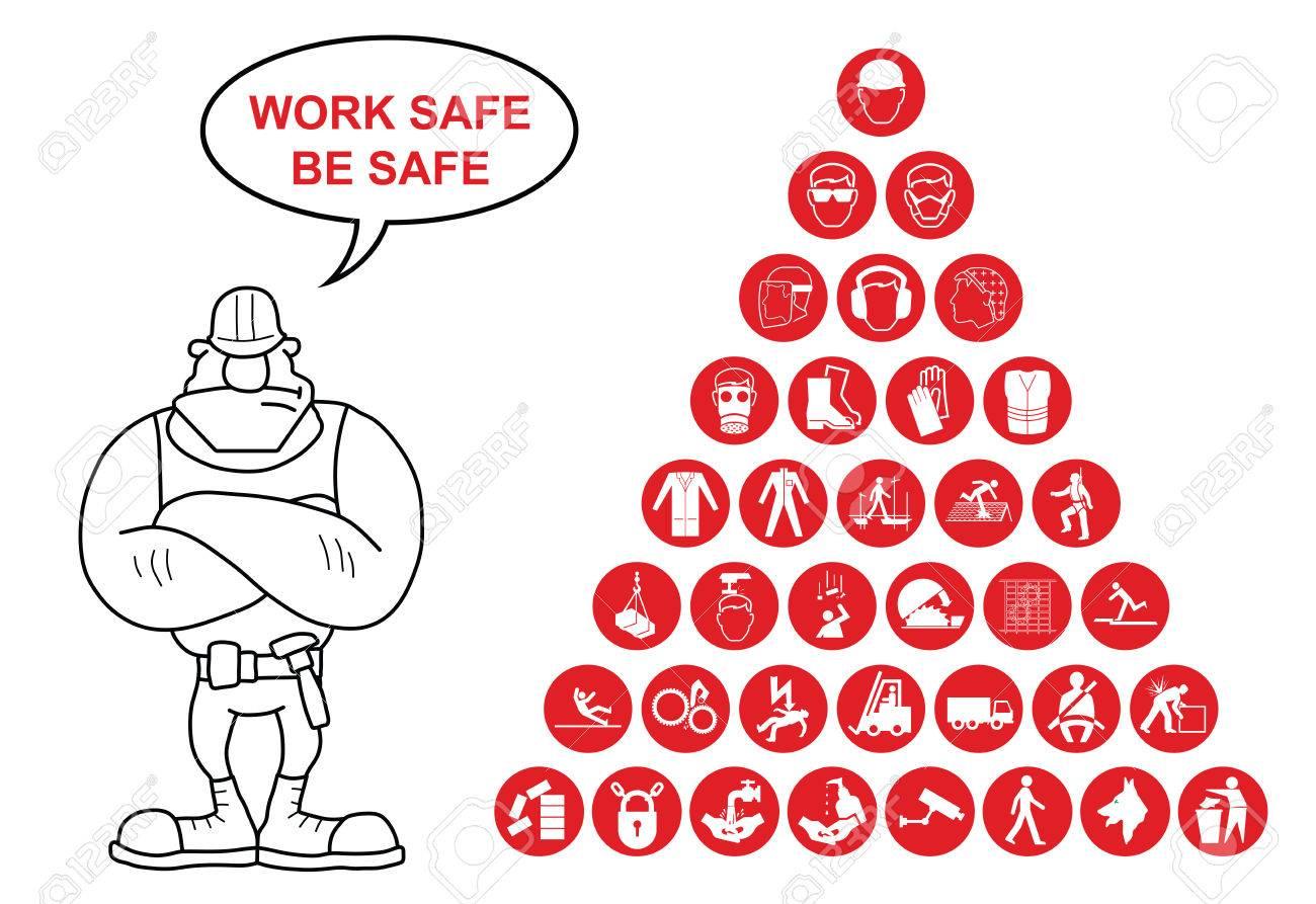 Berühmt Gesundheit Und Sicherheit Vorlage Fotos - Beispiel ...
