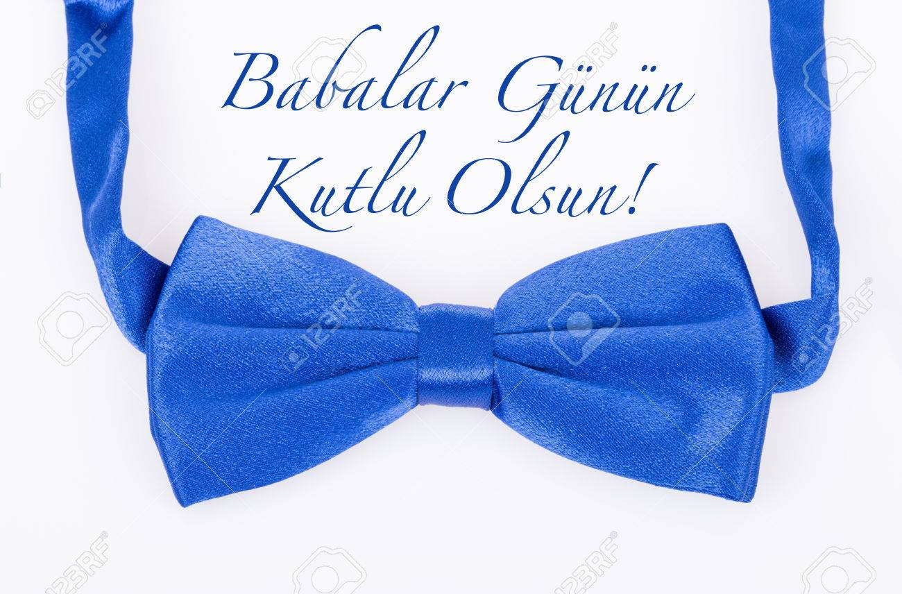 Fathers Day Greeting In Turkish