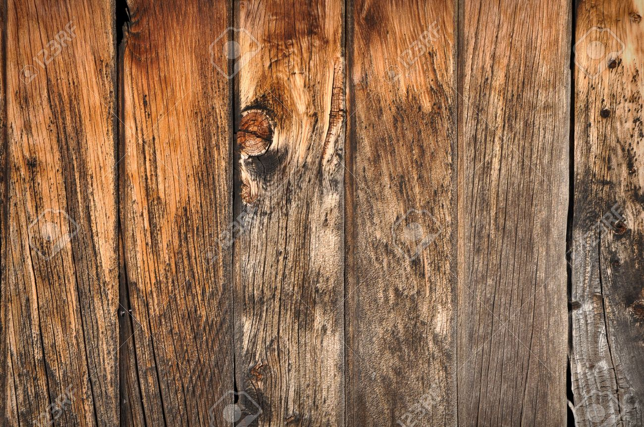 Vintage Rustic Old Wood Background Stock Photo - 6791473