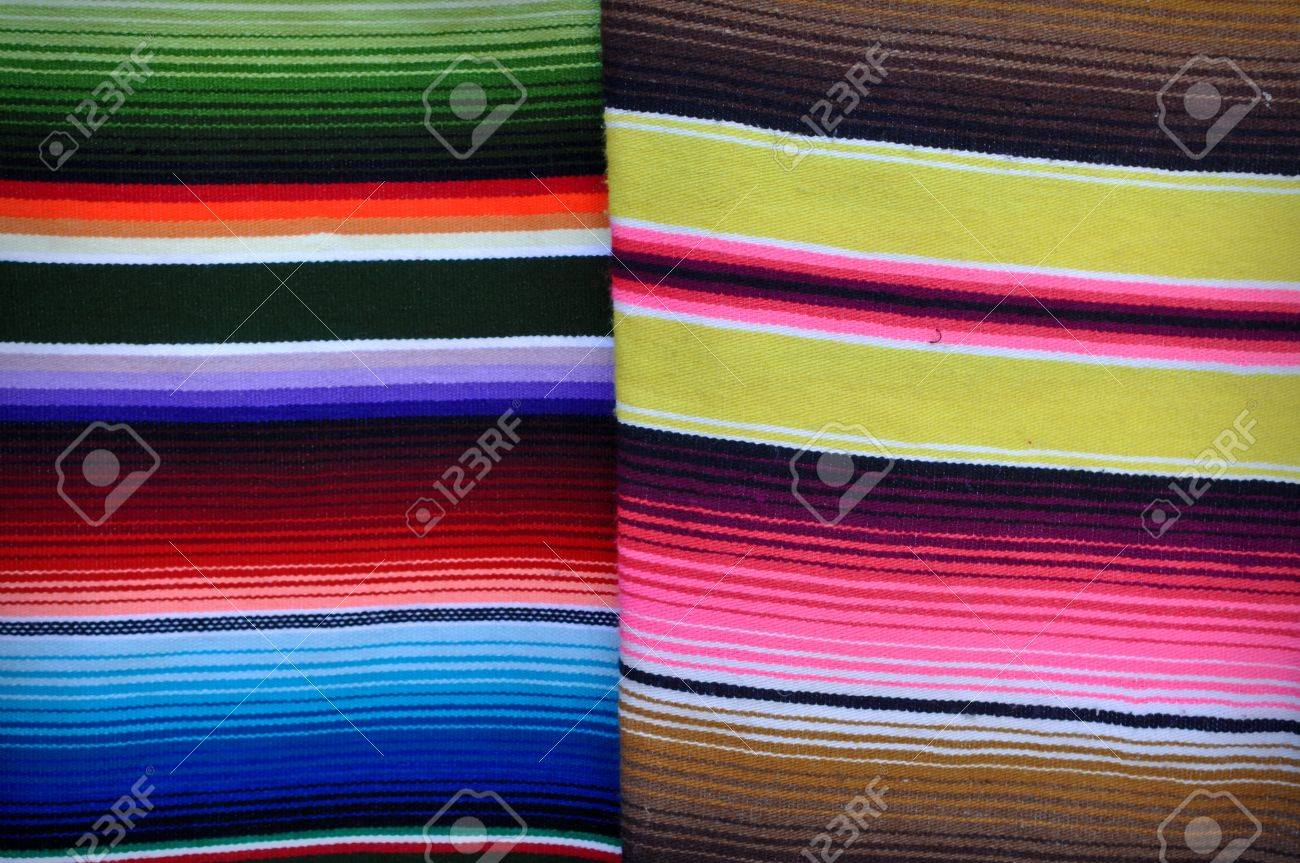 colorful mexican blankets stock photo picture and royalty free  - colorful mexican blankets stock photo
