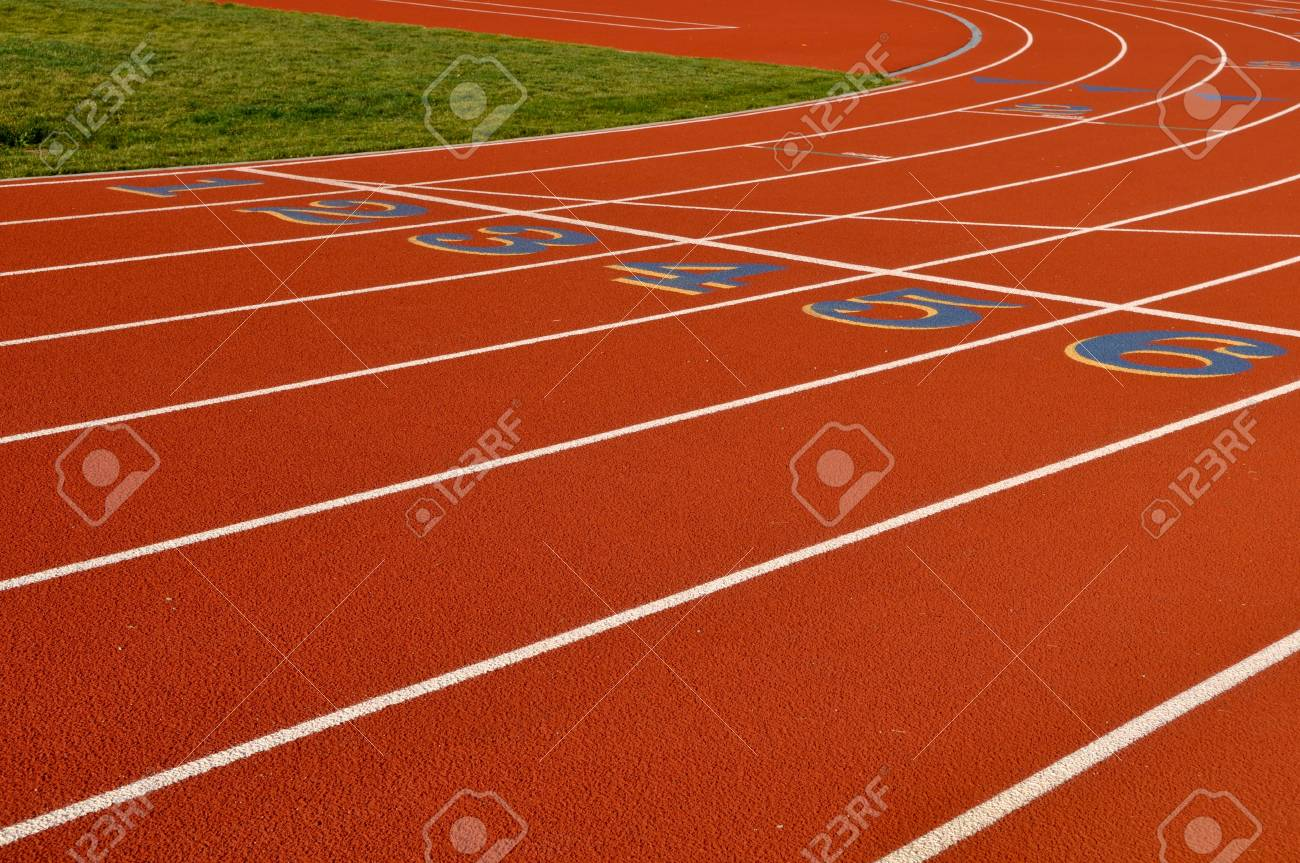 running track background stock photo picture and royalty free image