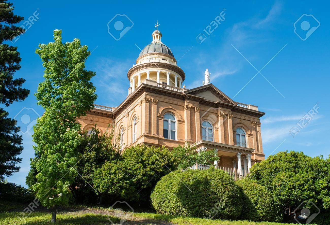 Historic Auburn Courthouse - 16713289