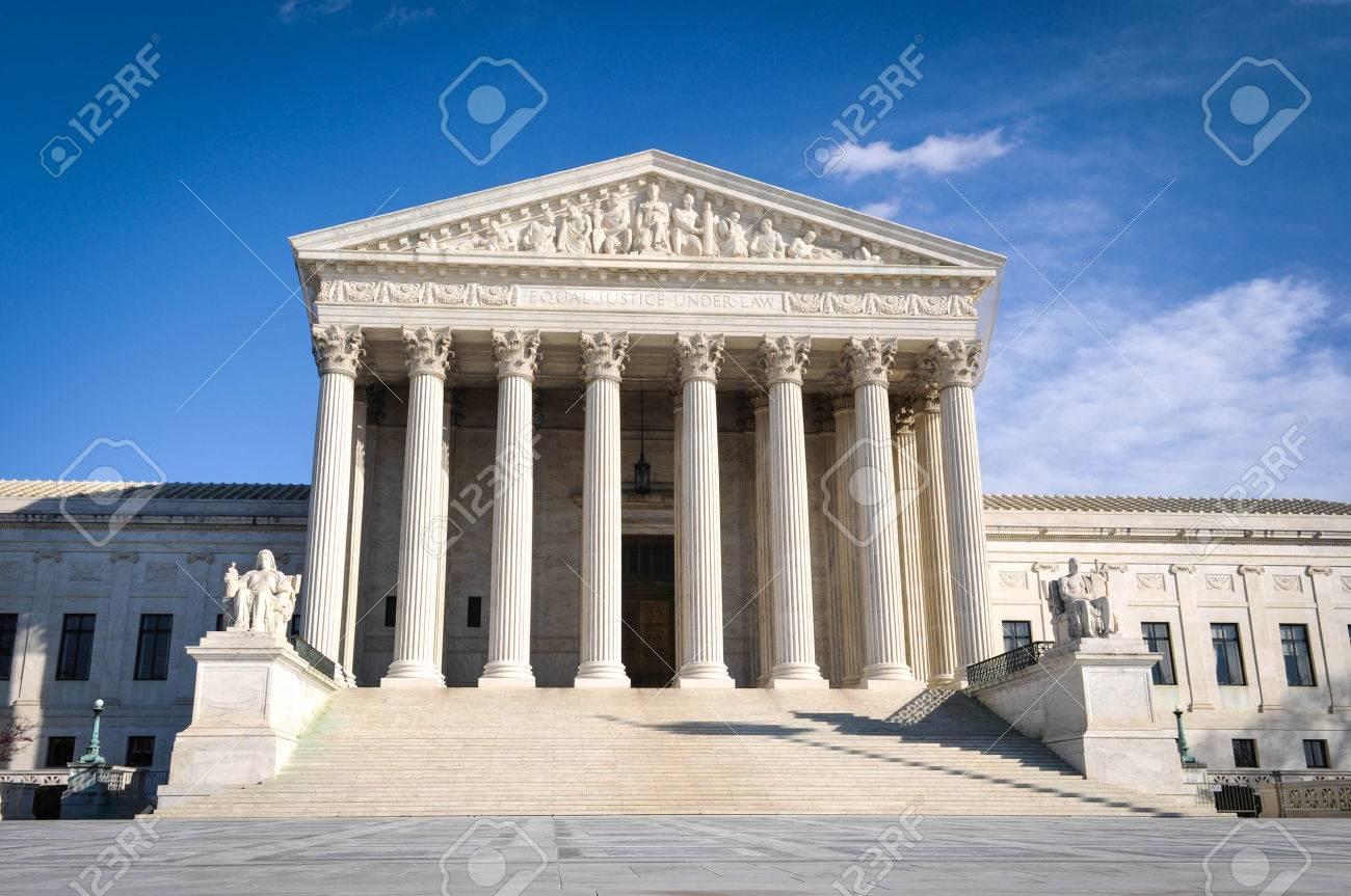 Supreme Court Building - 33263124