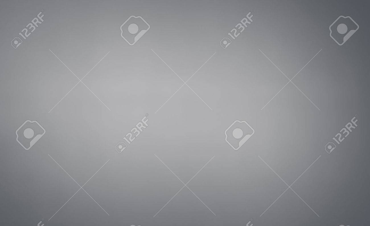 Blurred Gray Background - 52265481