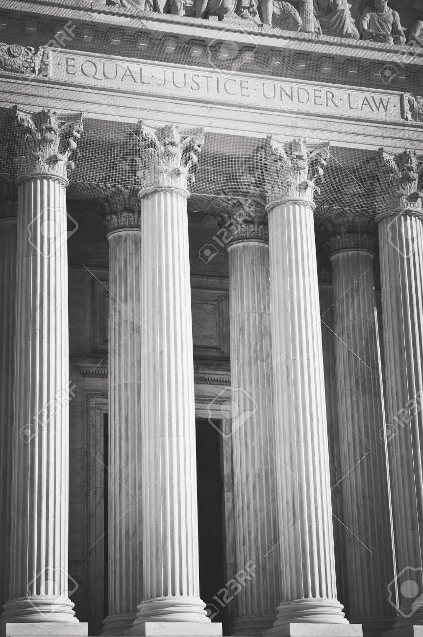 Supreme Court Building - 63468211