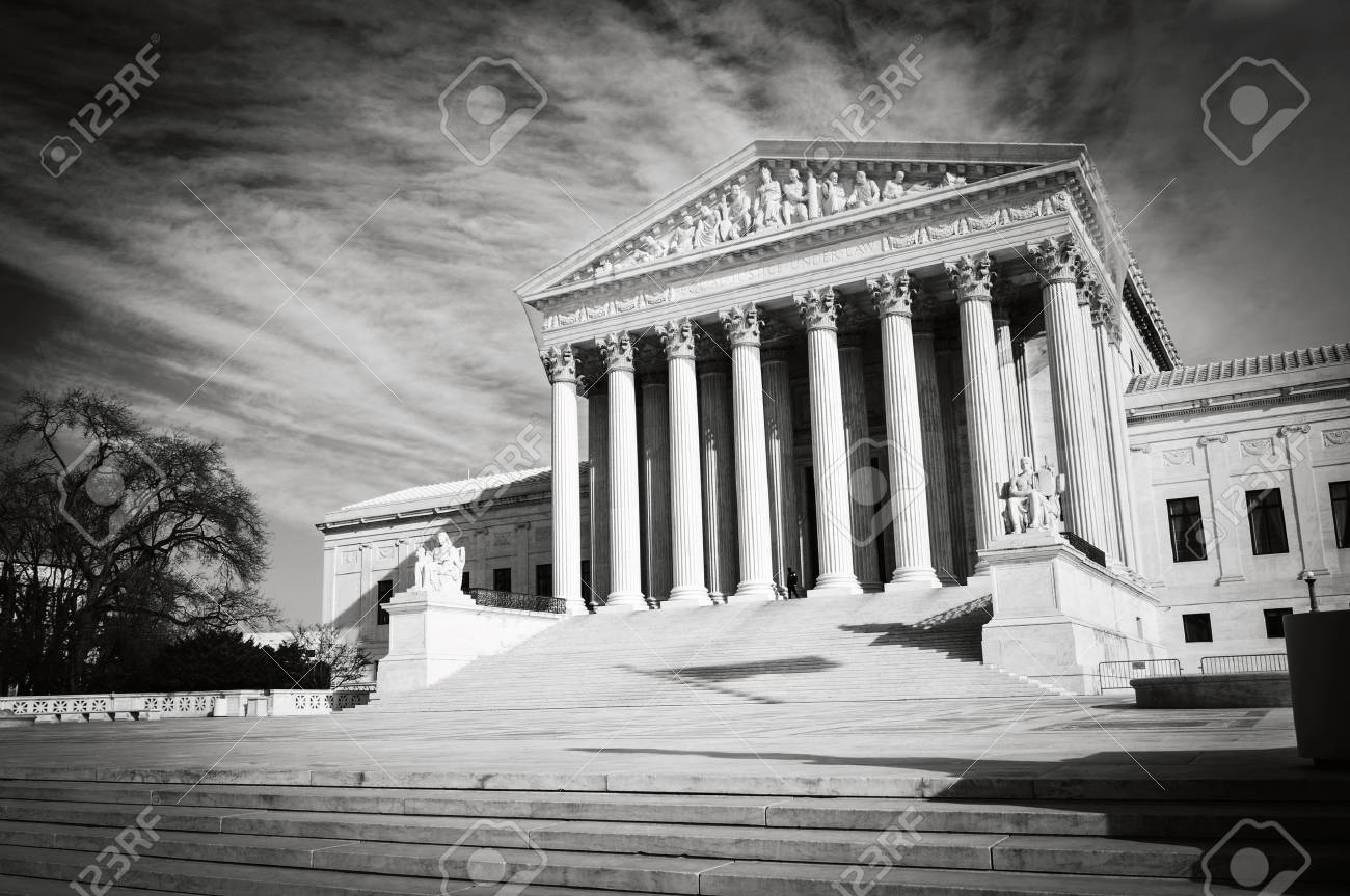 Supreme Court Building - 63468263
