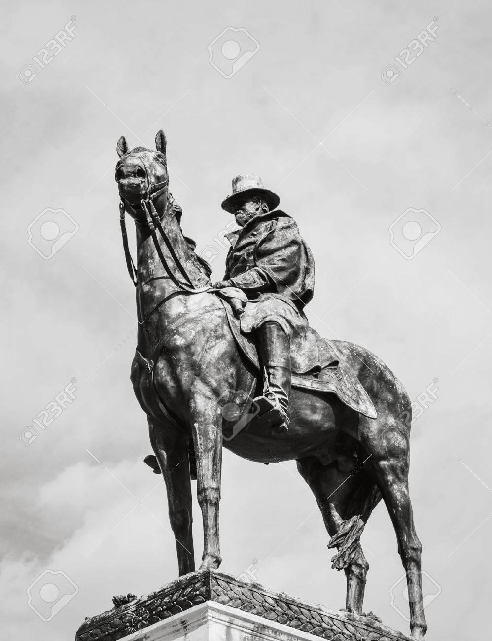 Ulysses S. Grant Memorial in Washington DC - 63468291