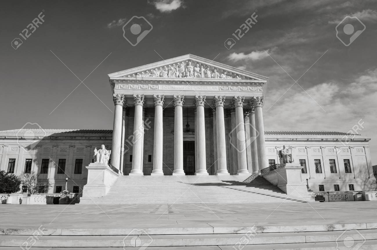 Supreme Court Building - 63468353