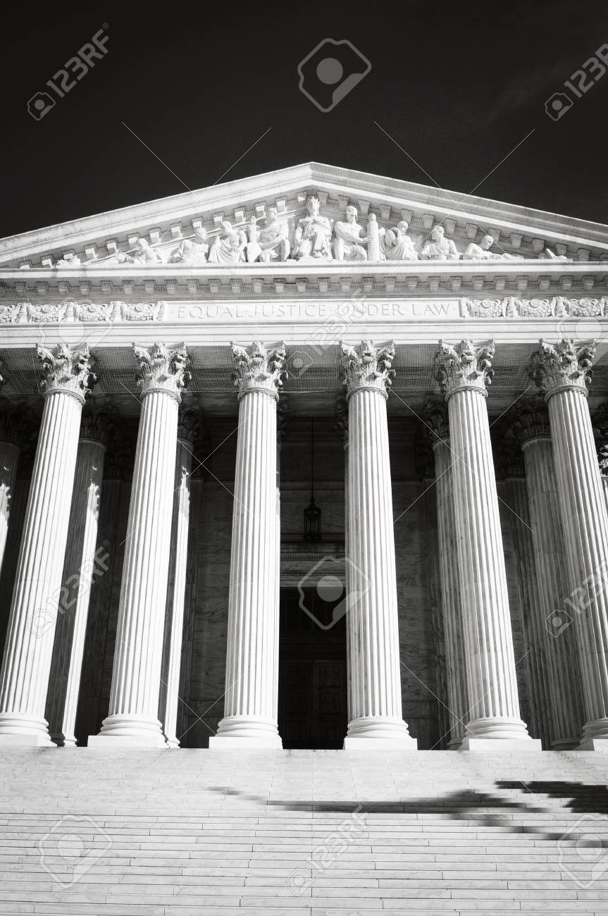 Supreme Court of the United States of America - 63468378