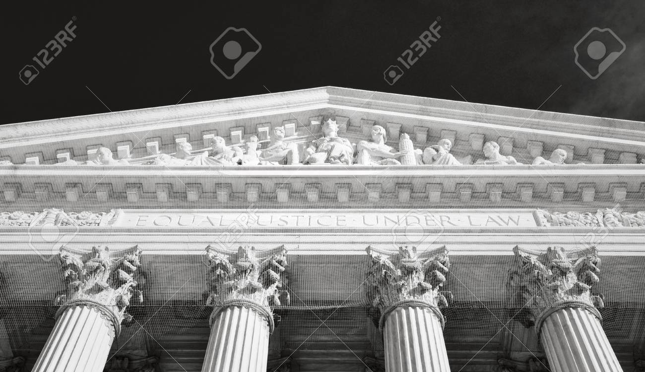 Supreme Court Building - 63468386