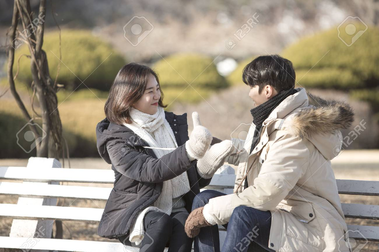 Asiatische Datierung frei