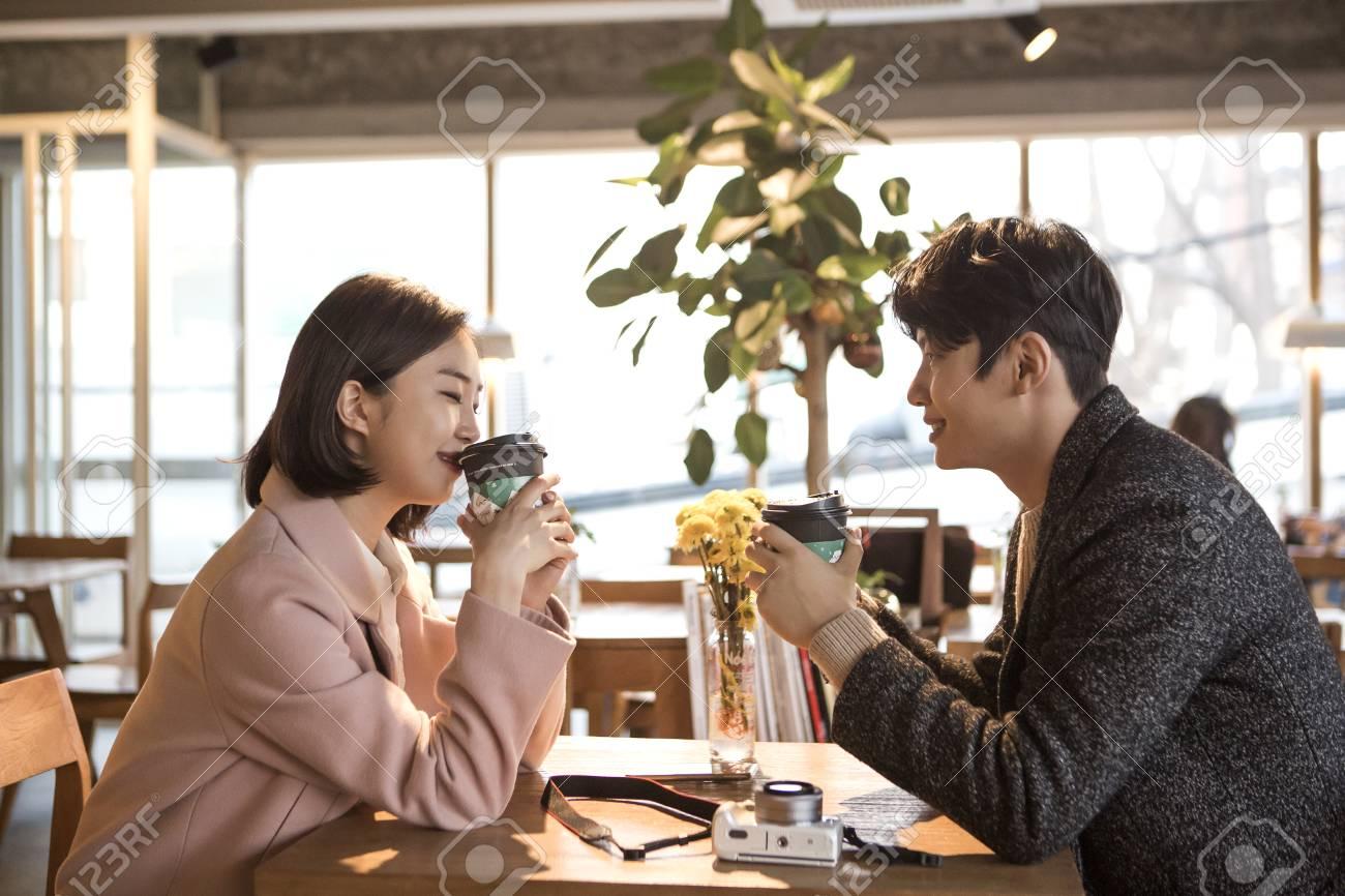 koffieshop dating daterend aan verhouding