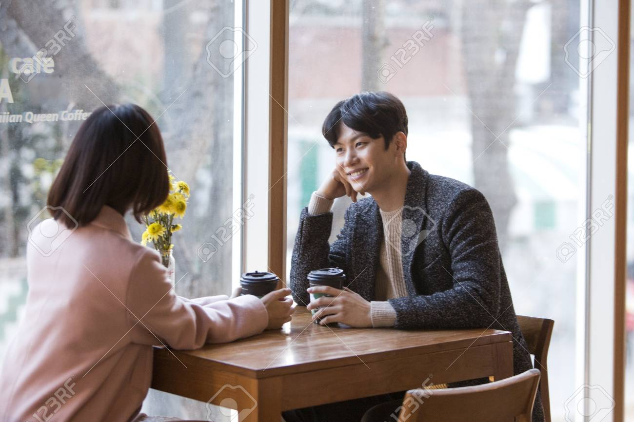 Coffee shop dating what dating site has the best results