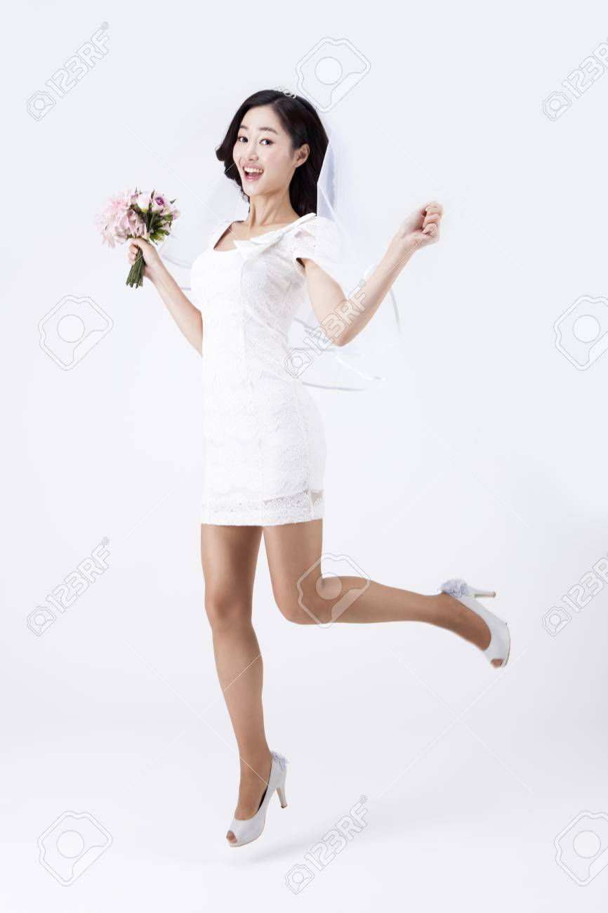 Asian married woman