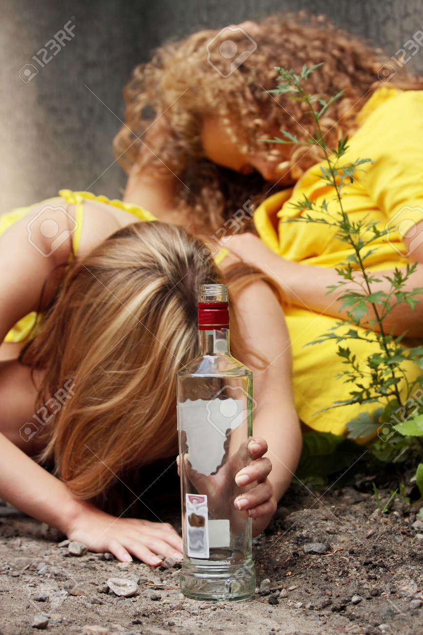Teen alcohol addiction drunk teens