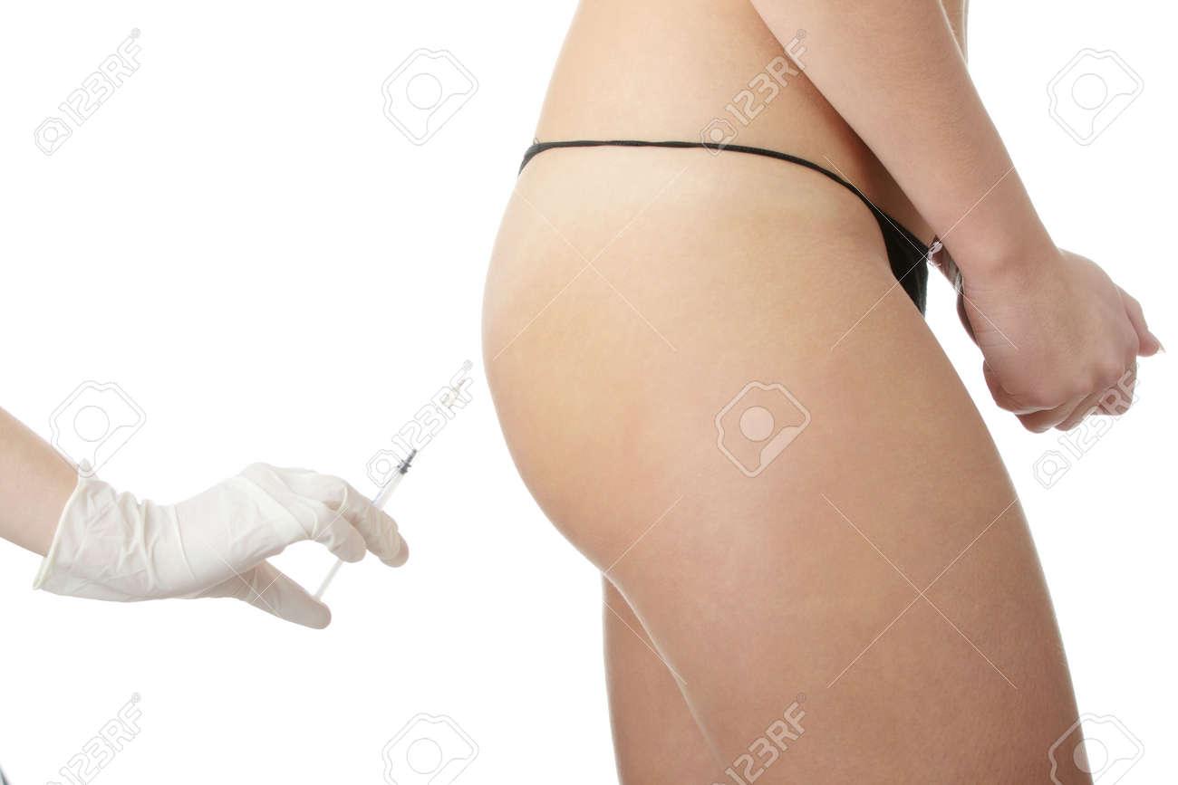 Women sex uti missionary position