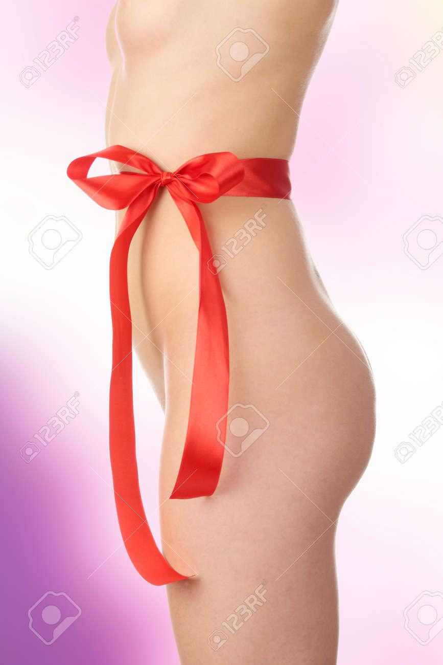 Nude photos as a gift