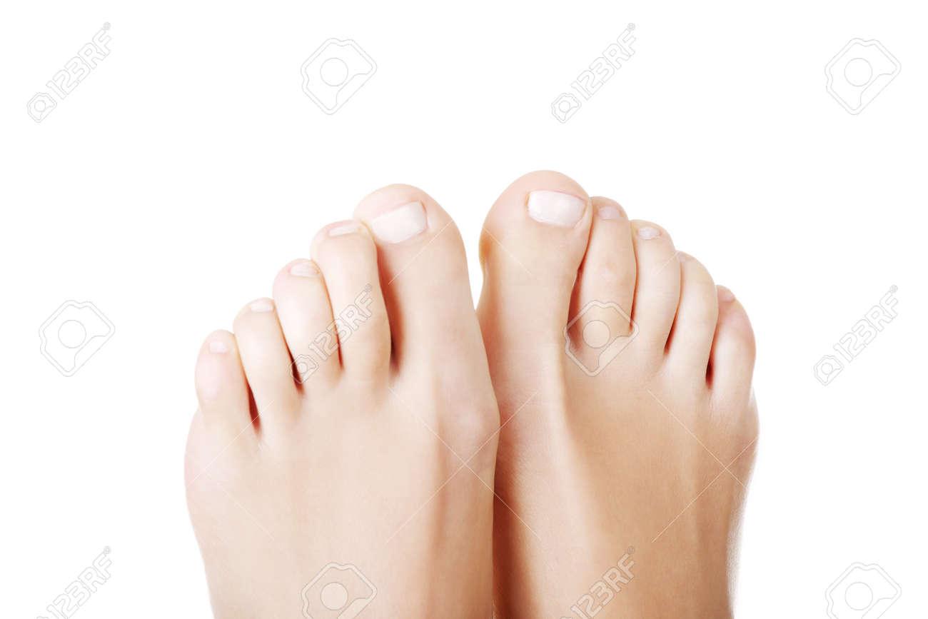 schöne zehen