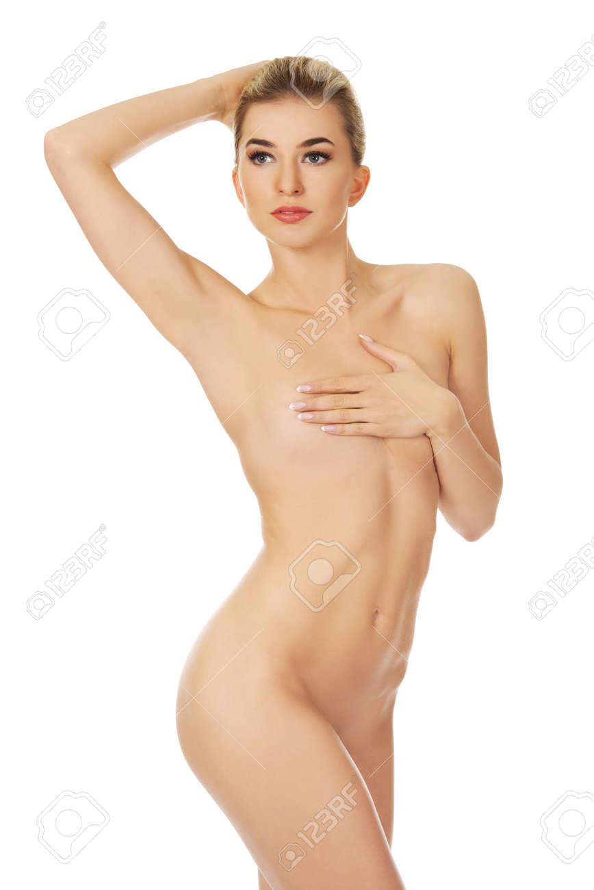 Schlanke junge frauen nackt