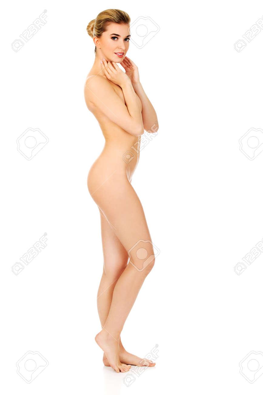 Schlanke frauen nackte Geile Frauen
