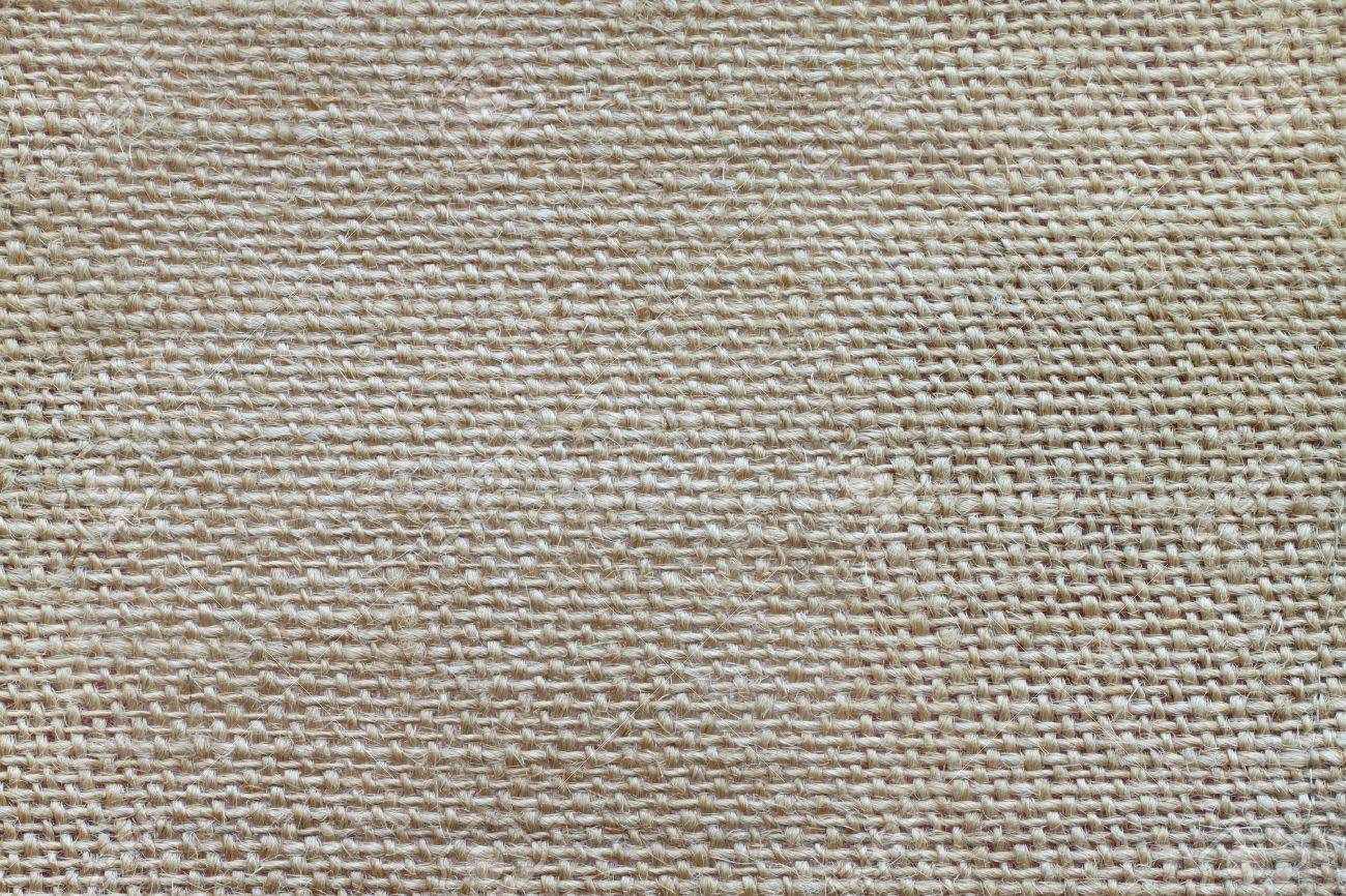 Texture of coarse cloth fabricated by jute fiber Stock Photo - 7843144