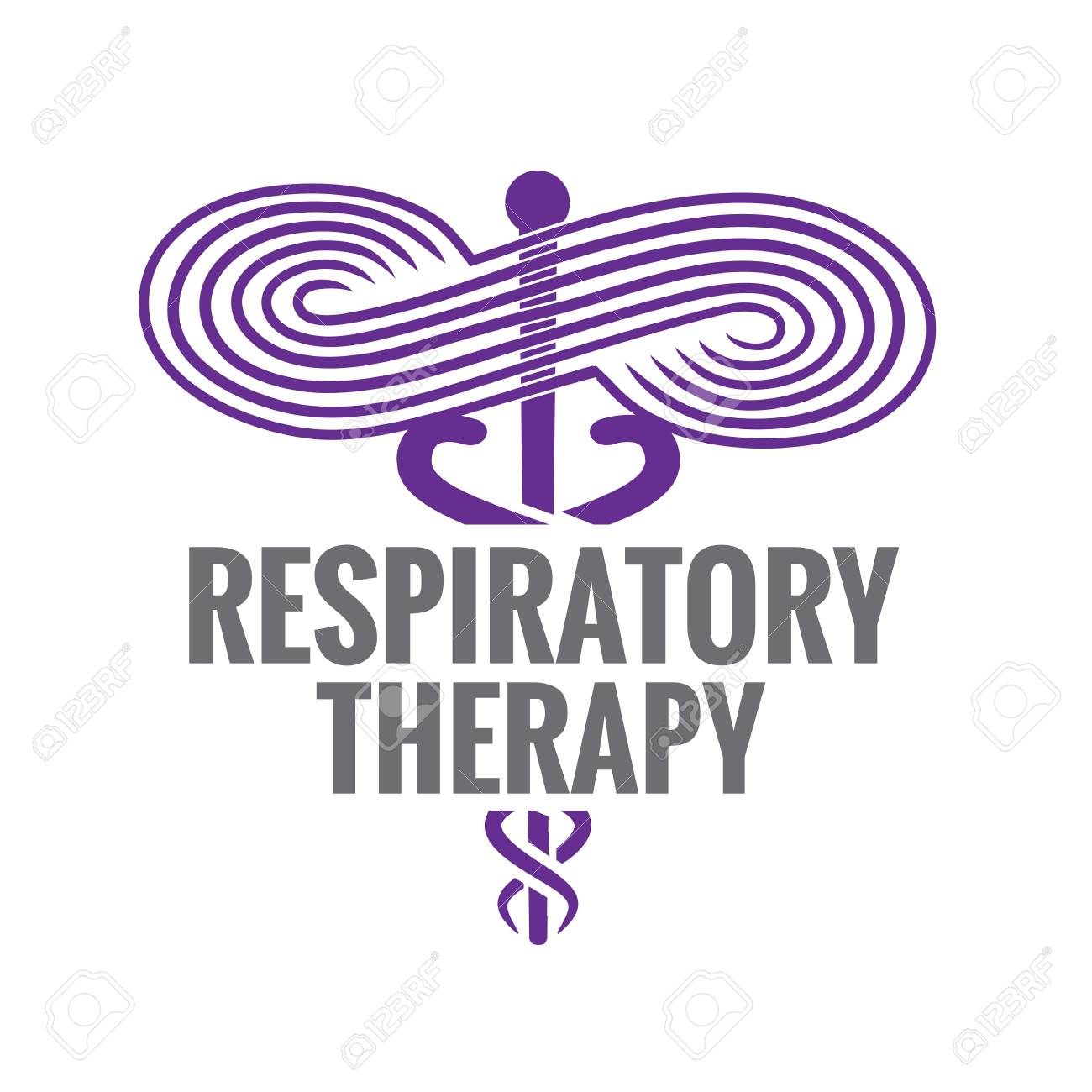 Respiratory therapist medical symbol icon rrt rt or crt royalty respiratory therapist medical symbol icon rrt rt or crt stock vector 88527175 buycottarizona