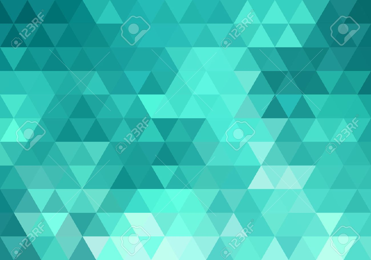 turquoise background pattern
