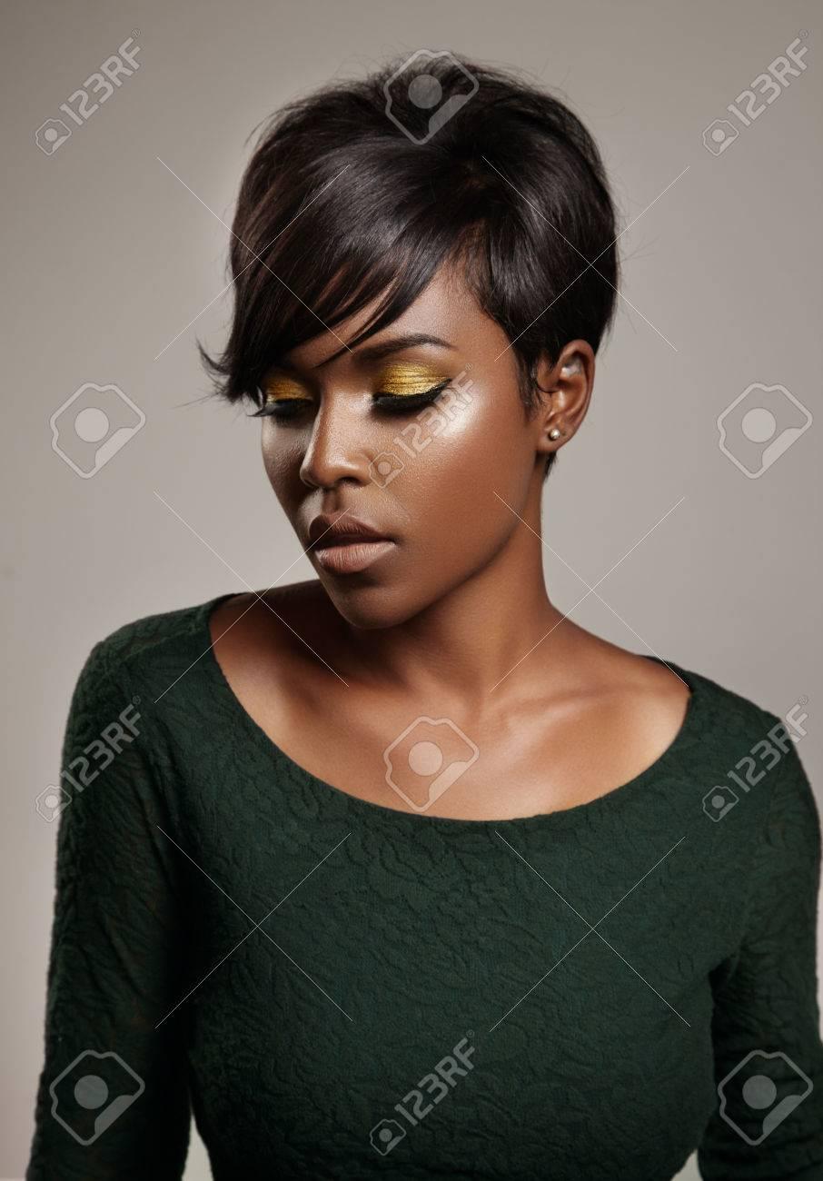 women in classic beauty style of 60's, - 34674750