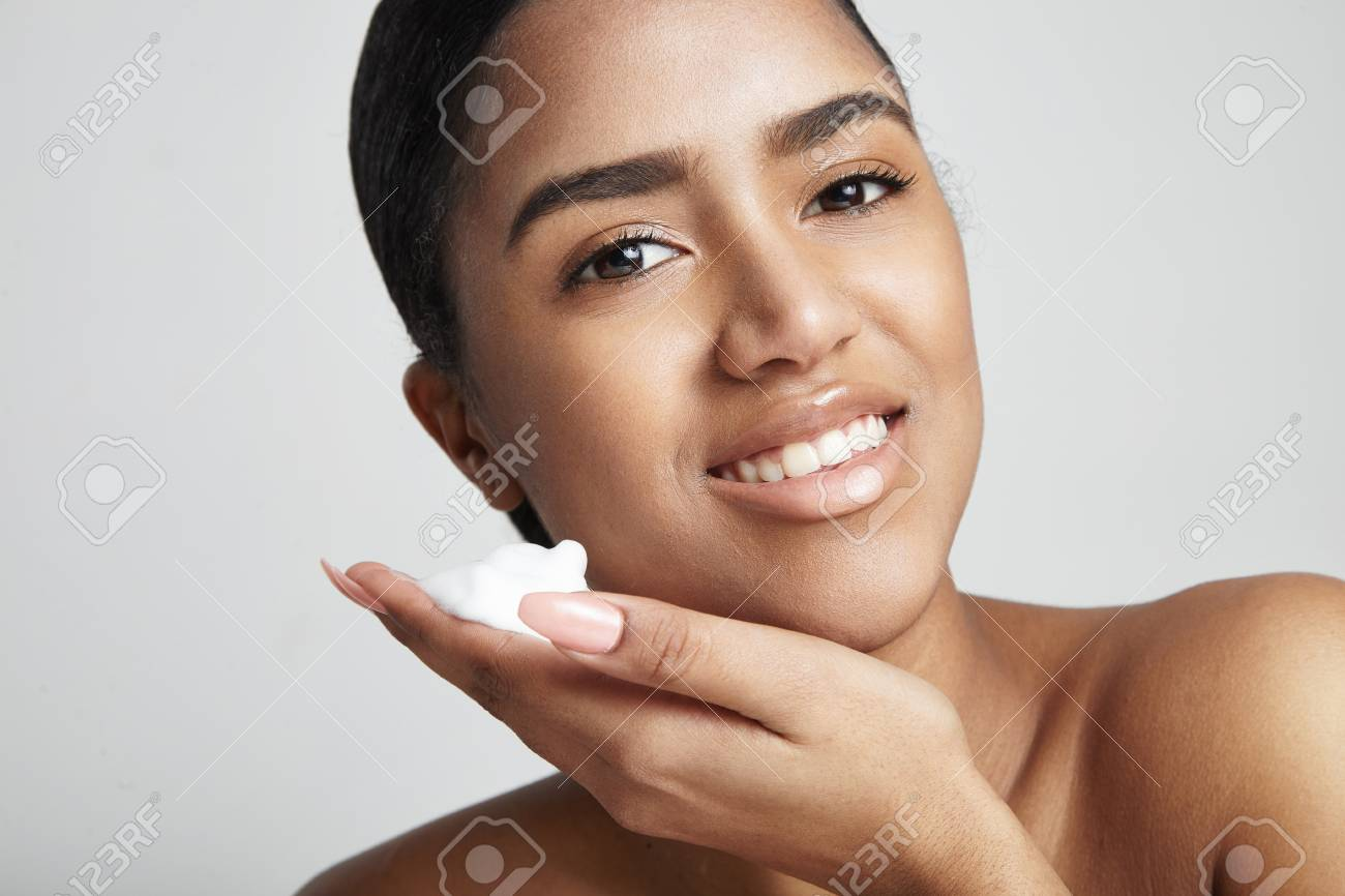 Facial cleansing treatment