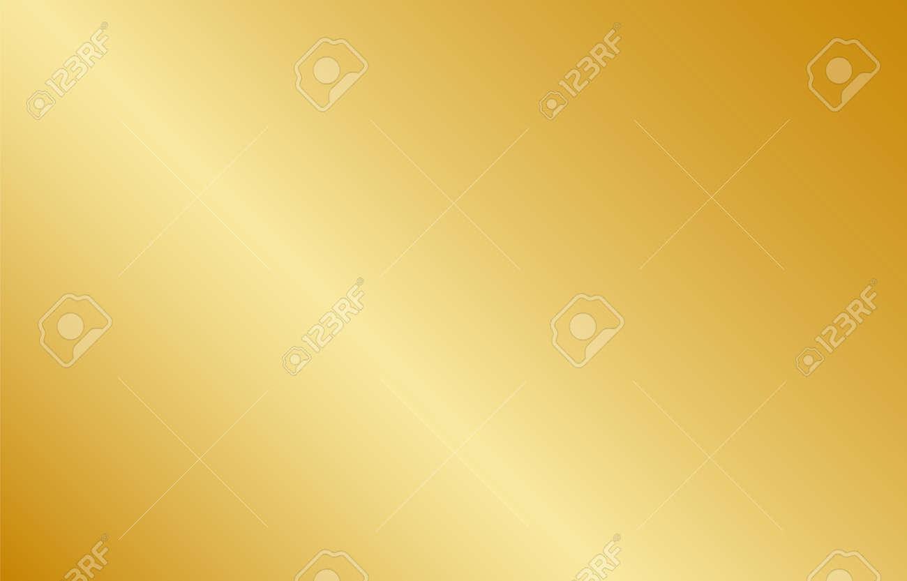 Vector color gold gradient.Golden squares - 146273456