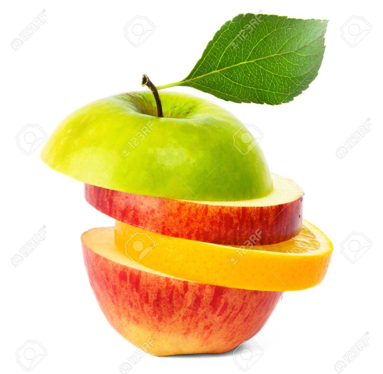 Fruit Mix - 8775656