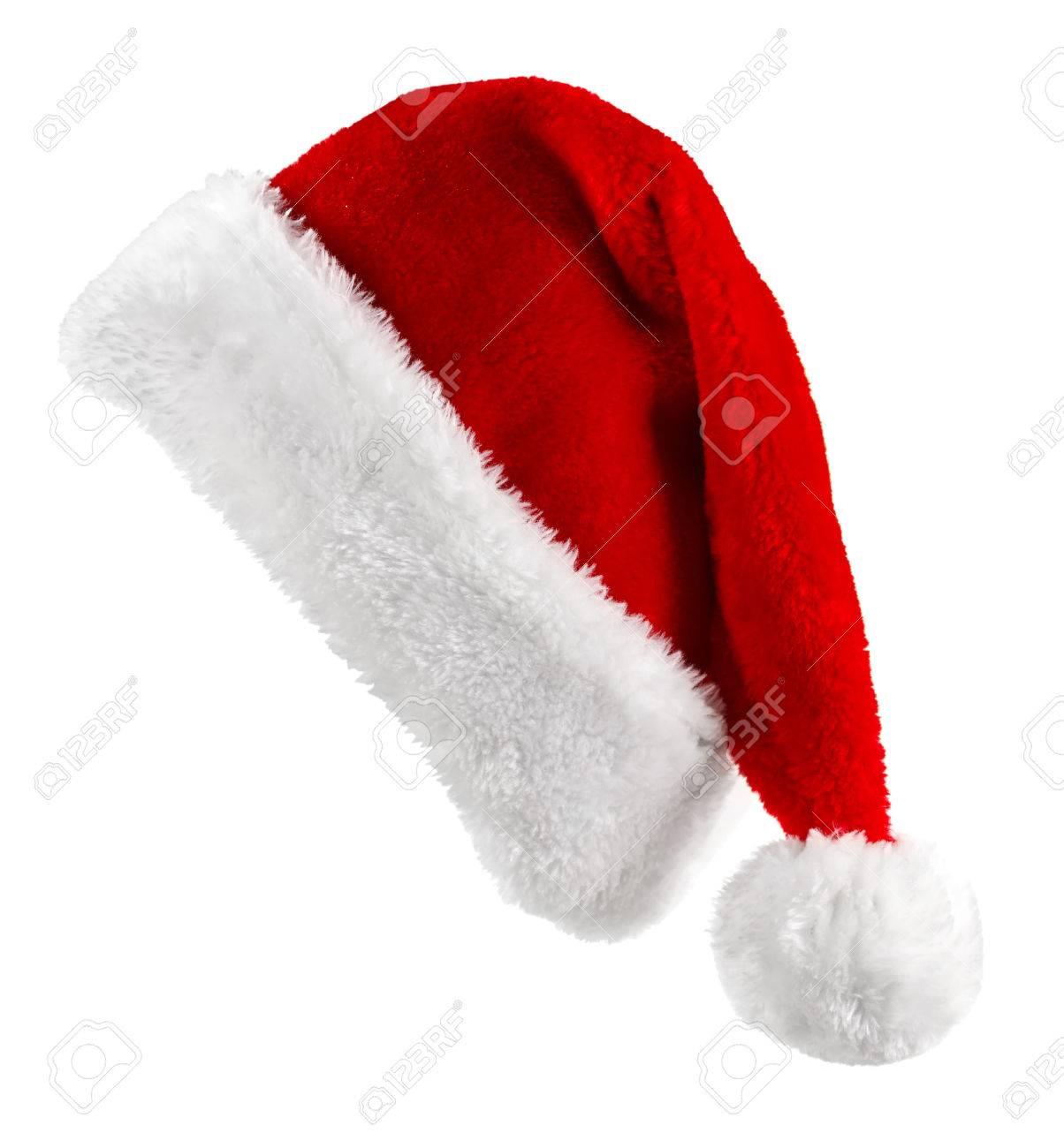 Santa Claus red hat - 33896291