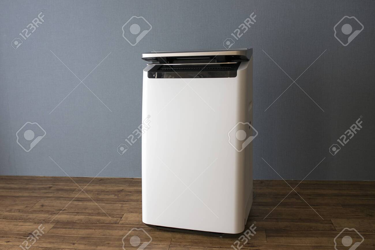 Air and Purifier - 118964560