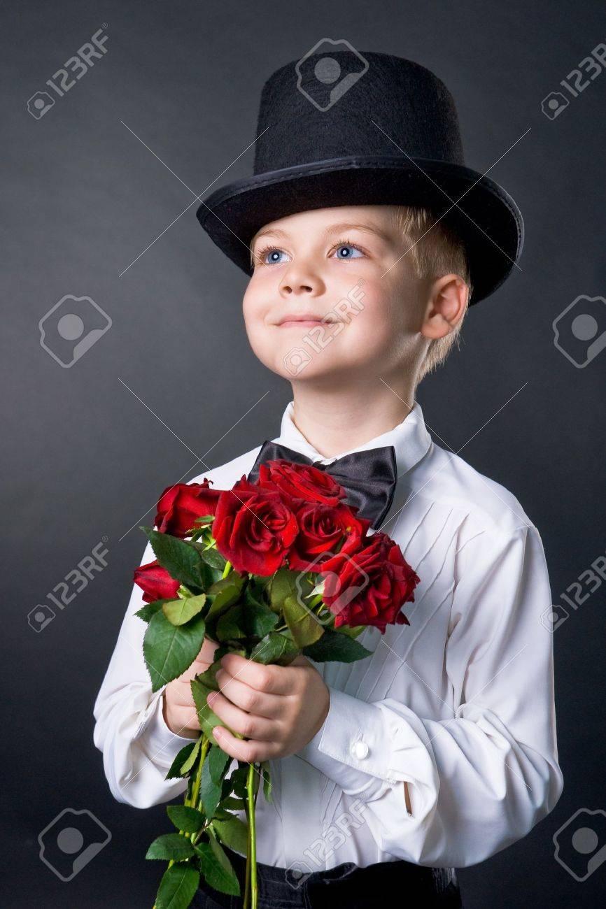 Корзина с цветами фото с розами