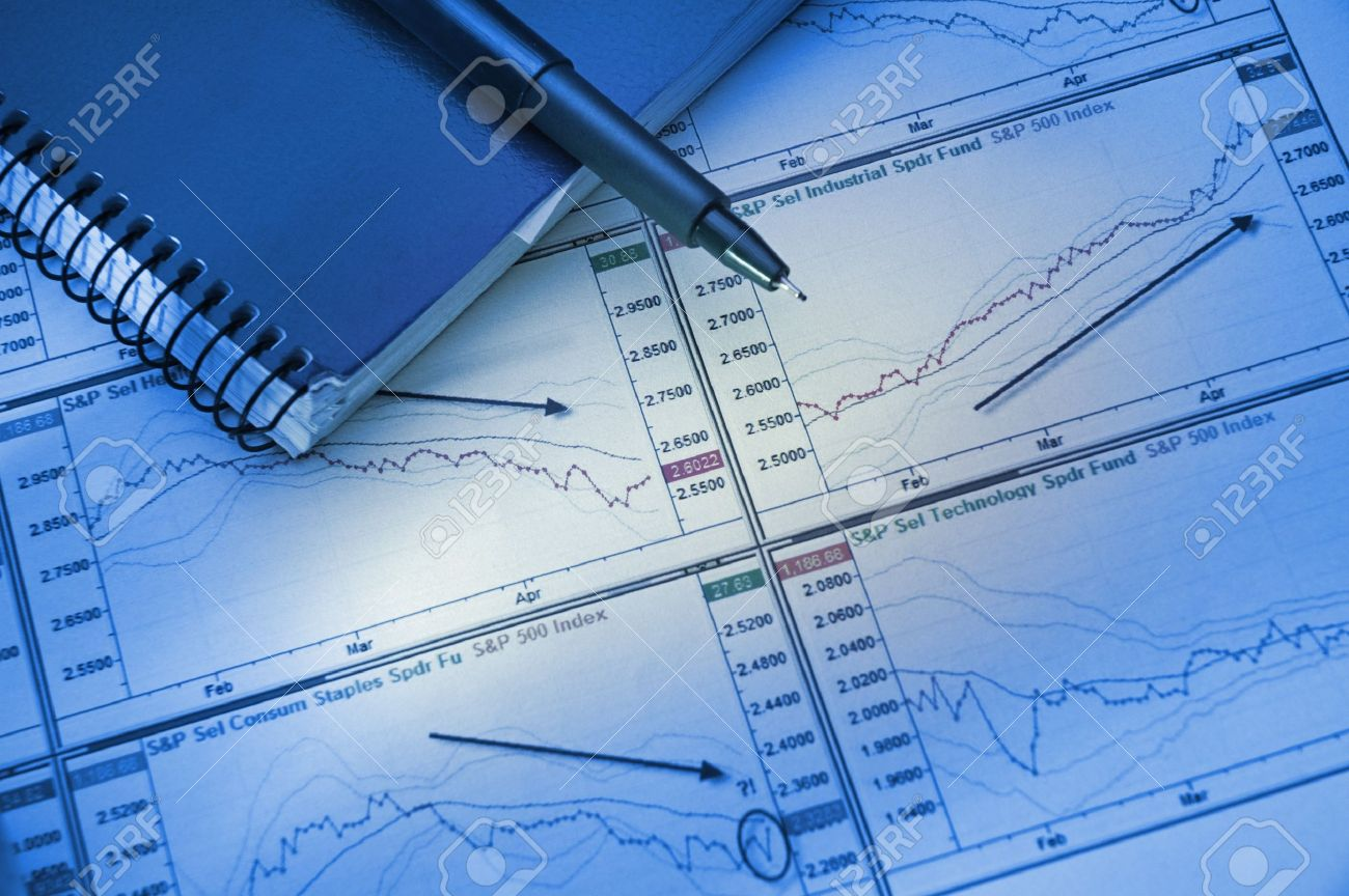 The Financial Analysis Of Growth Of Exchange Sales On The Basis – Financial Analysis