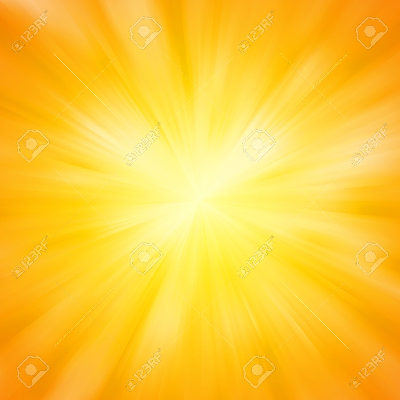 Warm Sun Light. Royalty Free Cliparts, Vectors, And Stock ...