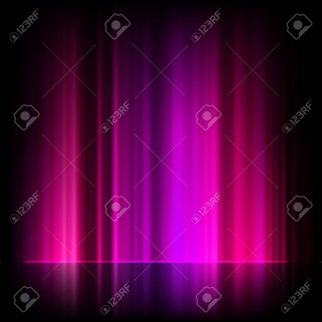 Abstract purple background. Stock Vector - 9527946