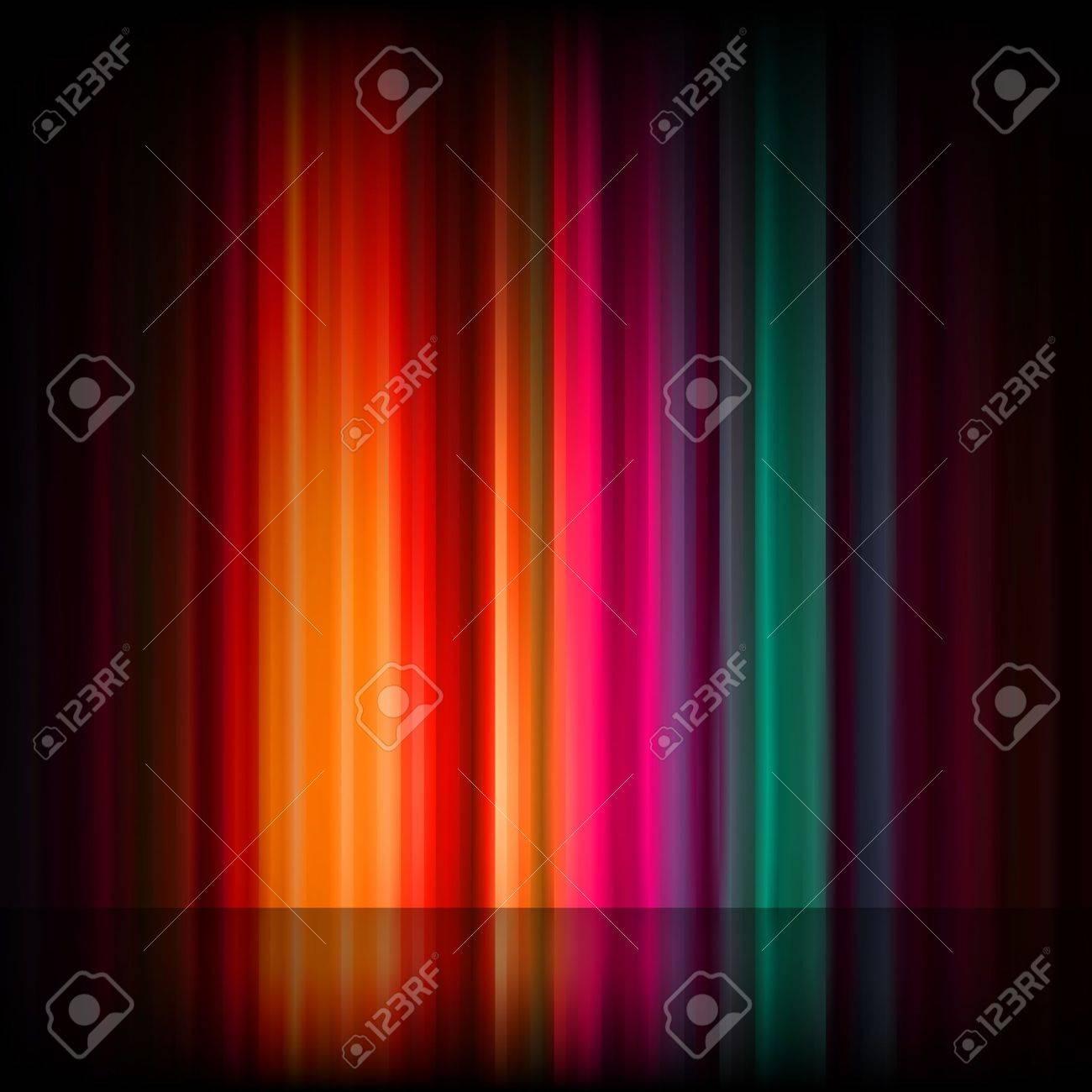 Neon Design Stock Vector - 9910230