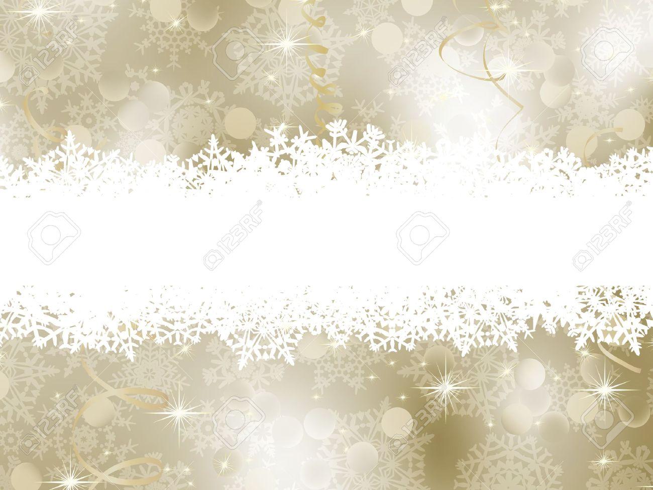 Elegant Christmas Background. Stock Photo - 10268977