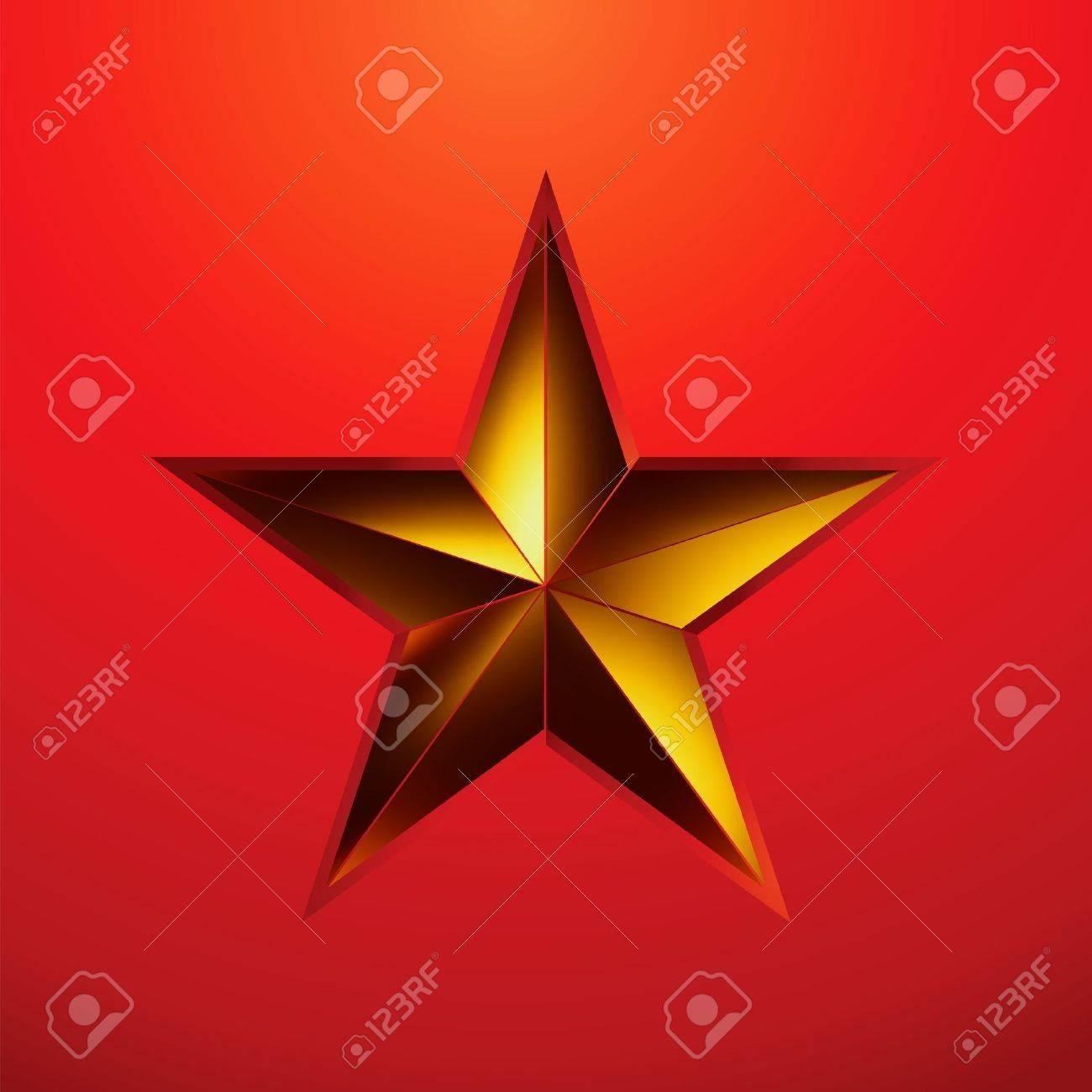 Communist Symbol Star communist symbol