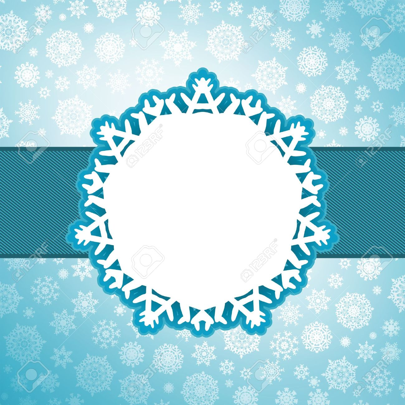 Christmas Background With Copyspace Royalty Free Cliparts, Vectors ...