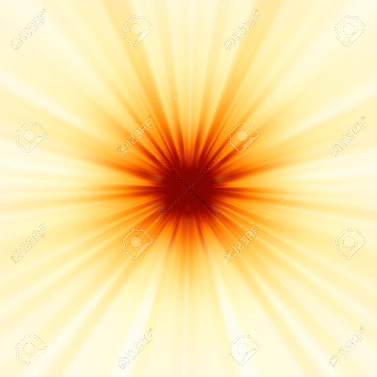 Abstract radiant star  EPS 8 vector file included Stock Vector - 17814712
