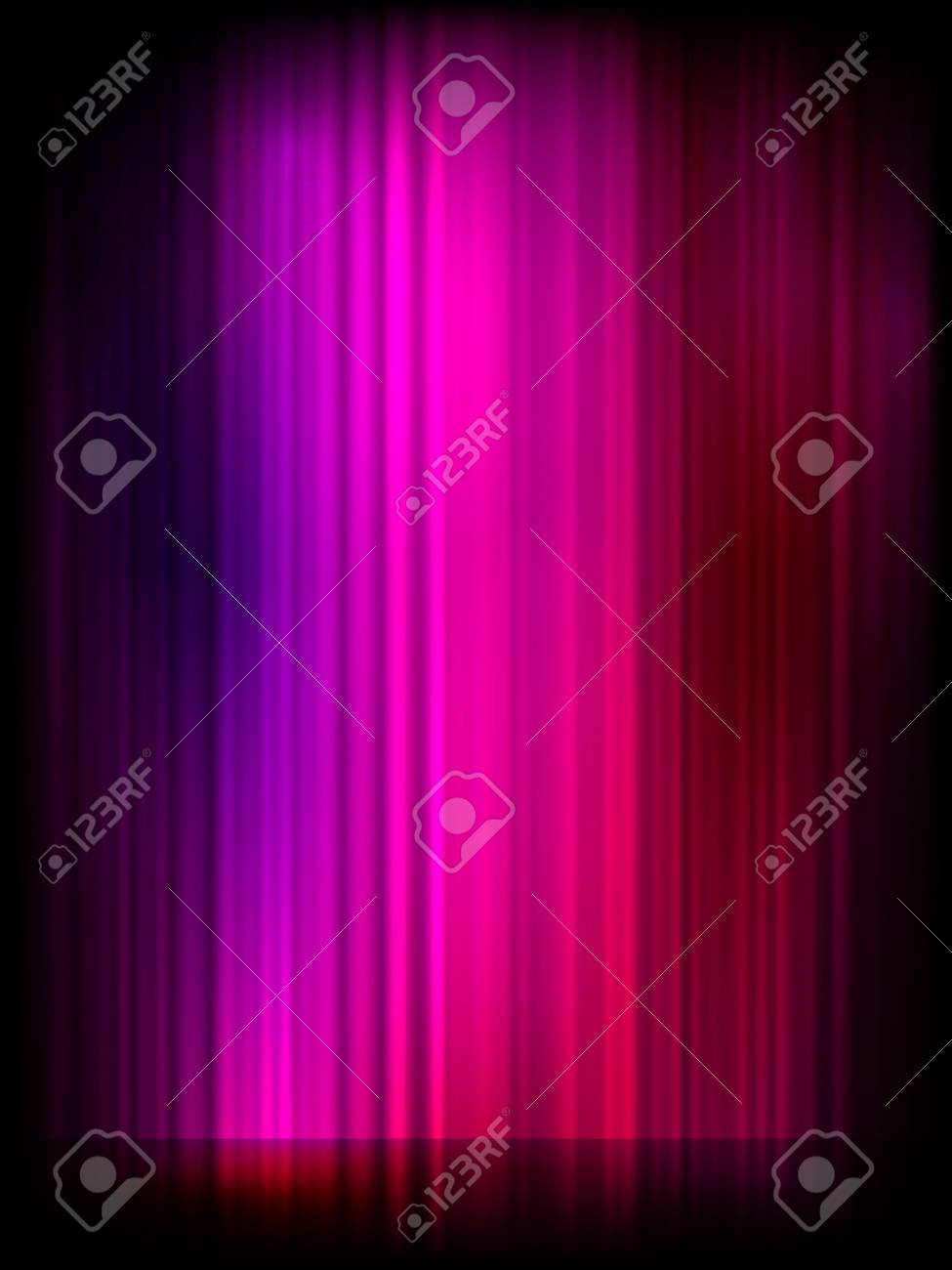 Abstract shiny background Stock Vector - 19855612